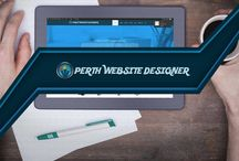 Perth Web Design / Perth Web Design