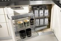 szafka narożna w kuchni