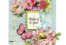 CARDS / by Sherry Butler