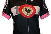 Sportful Chianti Classico / Chianti Classico bicycle wear and clothing made by Sportful