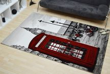POP ART 5318 GREY-RED