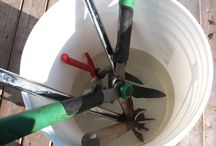 gardening toolz