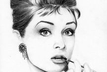 Love for Audrey / by Sally Vosloo - Caramel Dreams Photography -