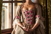 Gugu Mbatha Raw is incredible / An actress on the scene that I'm increasingly growing fond of.