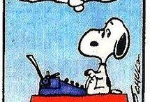 Snoopy I <3