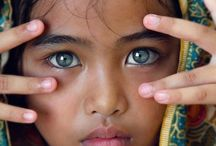 ITS ALL ABOUT THE EYES