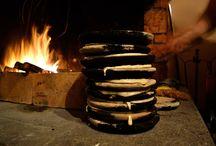 Local Food - typical food / Local food, typical food, food events. Piatti tipici. Cucina locale. Eventi culinari.