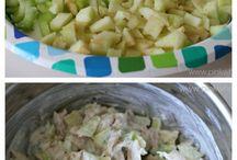 Yummy-Salads