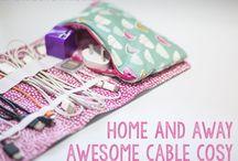 Cables bag
