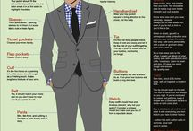 Dress for Success  - Men
