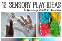 Multi-sensory Exploration