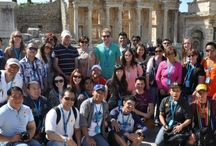 Ephesus Tours / Ephesus Tours - Offering private and daily Ephesus tours in Turkey. Ephesus tours by professional guides. http://www.allistanbultours.com/turkey/ephesus-tours/