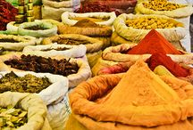 Indian Integrity in Spices / Indian Herbs and Spices blend food to extract the nutrients and bind them in a palatable form. Some spices are added for flavouring purpose. At go4fresh.in, we sell all kind of Spices and Herbs. Also it helps to prevent Cancer.