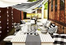 INSPIRATION_Outdoor spaces