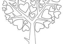 VV - Valentýn+svátek matek