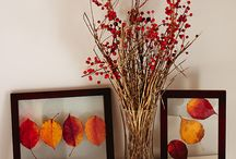 Thanksgiving Crafts and Decor Ideas