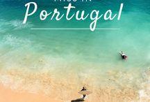 Portugal ideas