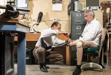 Prosthetics / Delivering a century's worth of knowledge in all our products.
