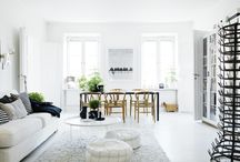 Livingroom upgrade / by Lisa LA