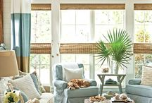 Lovely Living Rooms / by Erin Olson Moser