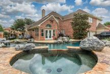 Homes for Sale in Rowlett, TX with Pools