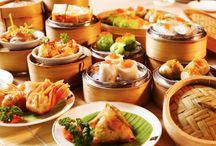 ติ่มซำฮ่องกง Hong Kong Food