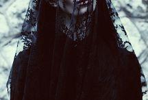 // Dark Wedding