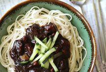 Korean Food Passion / Recipe & Pic'