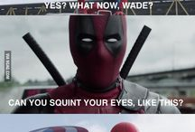 Superheroes funny