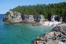 Visit Tobermory With MLI / A paradise for naturalists, leisure-seekers and outdoor enthusiasts, Tobermory's historic character and natural surroundings make it a vacationer's dream.Naturalists will revel in the fact that Tobermory features the highest concentration of orchids in North America, a fact that is celebrated at the Bruce Penisula Orchid Festival each year in May. Fathom Five National Marine Park is also a popular attraction, featuring a variety of historic lighthouses and shipwrecks.