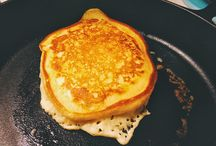 Breakfast  / by Tanya Madden-Alldredge