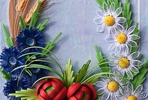 Quilling-Inspiration