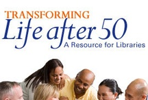Promising Practices / Many progressive libraries in California, and a growing community of other innovators, are exploring new, alternative approaches to serving and engaging adults of ALL ages by becoming cornerstone institutions for productive aging.  Here are some of those inspiring program models and strategies. For more models, information, resources and tools, go to: http://www.transforminglifeafter50.org