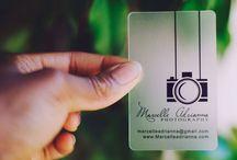 Inspiration - Cartes de visite.