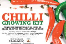 Chilli Labels / One of the UK's Leading Suppliers of Chilli Labels!  CS Labels are one of the UK's leading suppliers of chilli Labels, specialising in providing you with a high quality, affordable solution for all of your Chillli label needs.