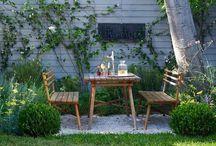 garden love / gardening / by S. Nock