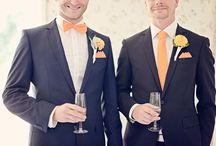 Groomsmen  / by Taylor Nelson