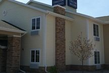 Bloomfield, IA Cobblestone Inn and Suites / Big City Quality, Small Town Values! www.staycobblestone.com/ia/bloomfield/