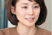 石田 ゆり子 - Yuriko Ishida