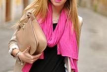 Chiara Ferragni / Fashion blogger