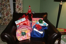 Elf on the Shelf / by Megan Cohen