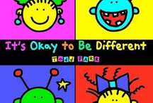 Tolerance/Being Different