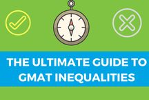 GMAT Preparation Charts / About Quick GMAT strategies, tips and tricks to help boost GMAT scores!