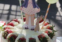 Celebrations -- Paper dolls