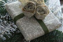 idee pacchetti regalo
