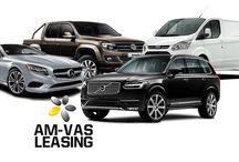 We Promote: AM-VAS Leasing / Contract Hire and Leasing of all Makes of Car, Van, Minibus, 4x4 and Pick-Ups http://www.am-vas-leasing.co.uk