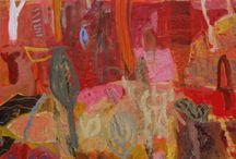 Sally Stokes art