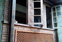 FK Upcycled@ Humble house Jl. Pasirjaya Bandung / project rumah bernuansa selfie can do