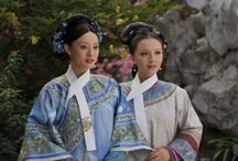 Empresses in the Palace (The Legend of Zhen Huan)