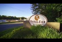 Royal Cup Videos / From our Youtube channel. The best coffee and tea videos around!